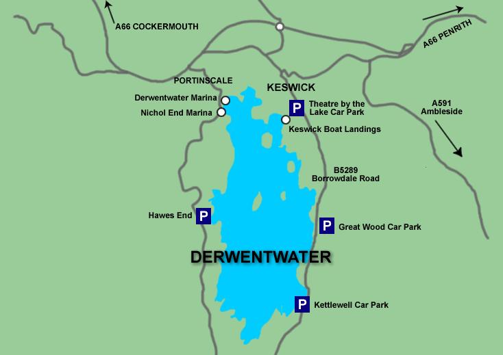 Derwentwater