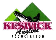 Keswick Anglers Association (KAA) Mobile Retina Logo