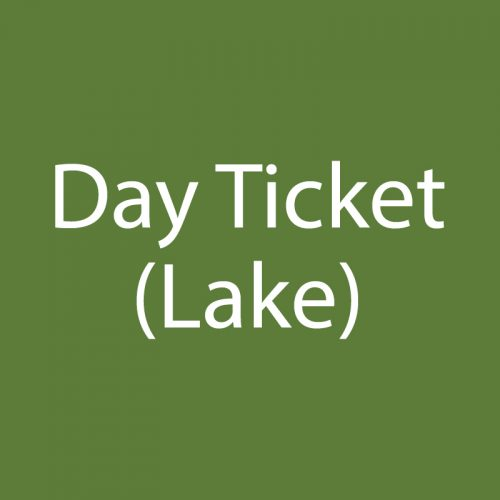 Day Ticket Lake